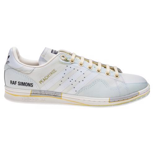 Raf Simons X Adidas Peach Stan Smith Sneaker